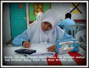 Saya Kuat Study :)
