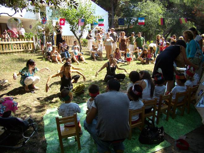 Fiesta Fin de Curso 2006-2007