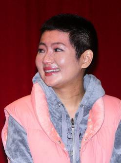 Chinese Pop Culture 101: January's Most Newsworthy: Selina Jen