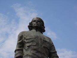 El Che, un homenaje