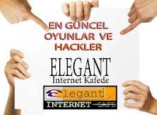 Elegant İnternet Kafe