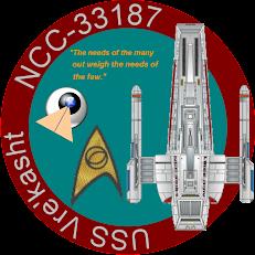 USS Vre'kasht NCC-33187