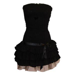 vestido balada