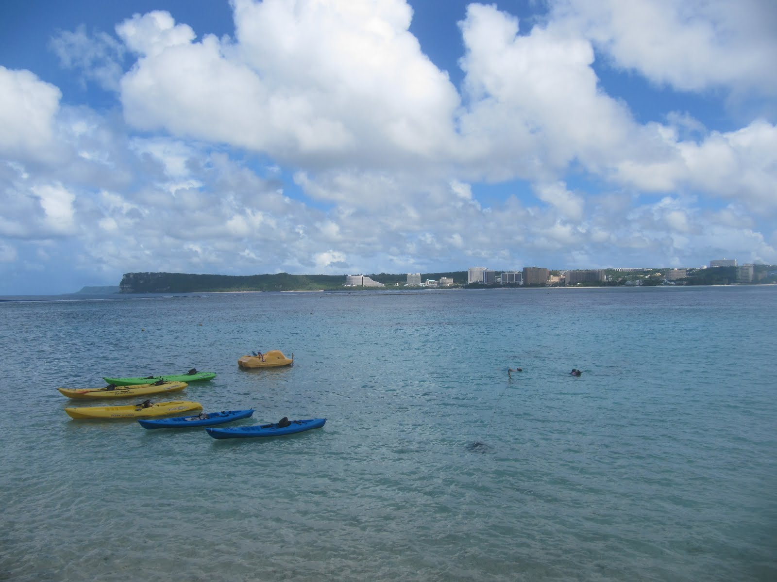 Guam OctNov Attractions Travel With Lazy Country Bear - Is guam a country