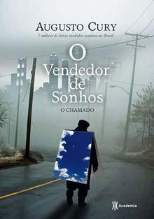 O vendedor de sonhos - Augusto Cury