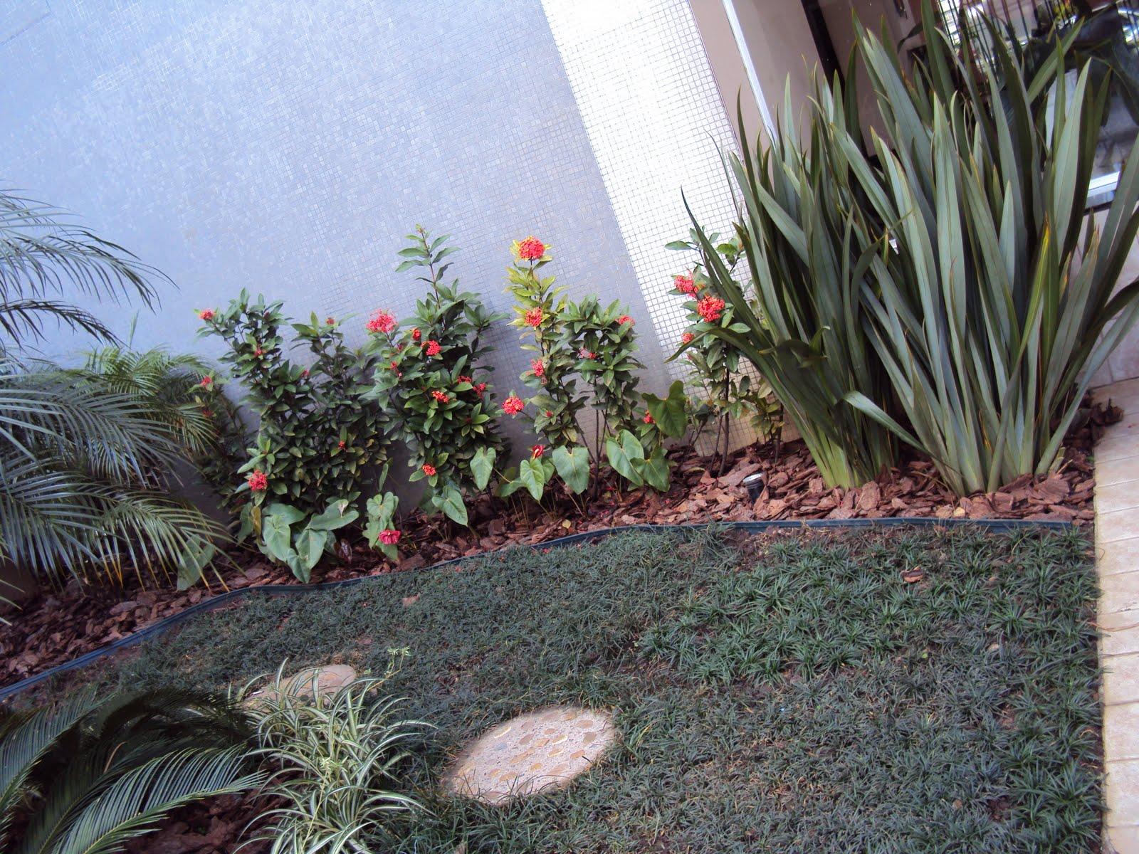 Favoritos Lilian Quartim Jardins e Interiores: Ed Octavius depois SR49