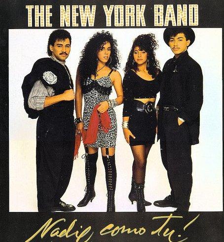 discografia the new york: