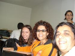 Faculdade Paulista de artes - onde concluí o bacharelado em musicoterapia