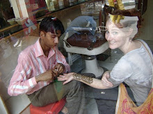 gettin' a sleeve in india