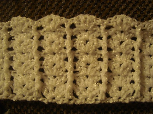 Family Books And Crochetoh My Classic Coverlet