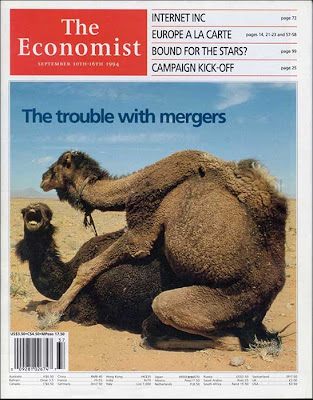 camels humping the economist cover that shocked the world