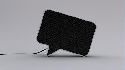 speaker as speaker