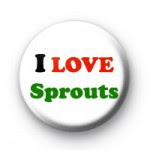 Sprouts are for LIFE!!!