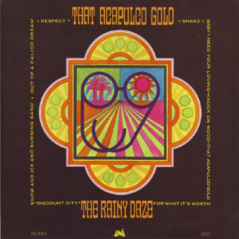 Autosalvage (1968) The+rainy+daze+-+that+acapulco+gold+1967