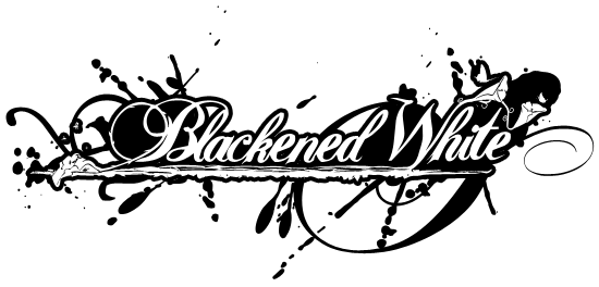 Blackened White 2009