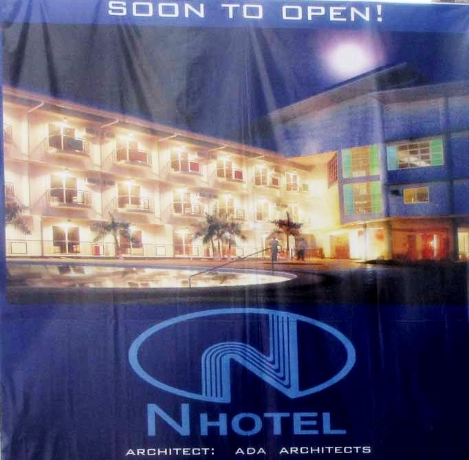 Cagayan De Oro The City Of Golden Friendship N Hotel Kauswagan Highway Soon To Open