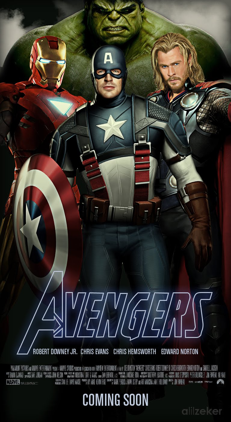 COMIC BOOK ARMY: DISNEY DISTRIBUIRA AVENGERS Y IRON MAN 3