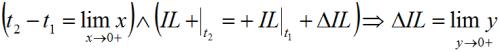 Scramjet - math proof - string