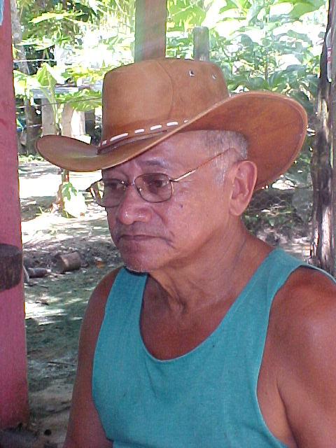 Genaro Prieto
