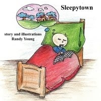 Sleepytown Cover