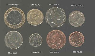 Viatge per Londres: Quina moneda tenen a Londres?