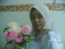 Nurzazarina Binti Ab Raof