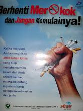 rokok oh rokok