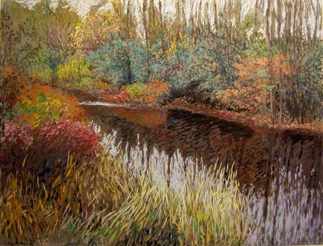 Mullet River #3