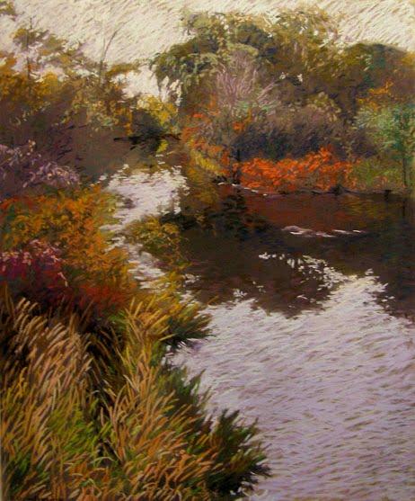 Mullet River #2