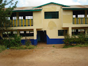 ST.JOSEPH MATUU HIGH SCHOOL