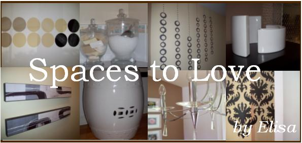 Spaces to Love
