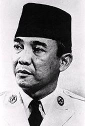 Soekarno, Indonesia's founding president