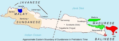 Languages Spoken in Java