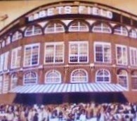 Ebbets Field