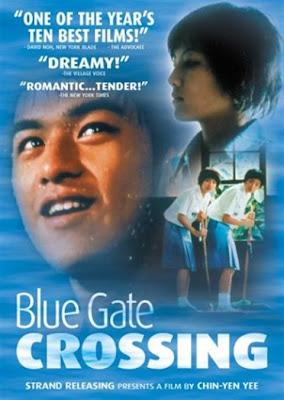 Blue Gate Crossing, lesbian movie