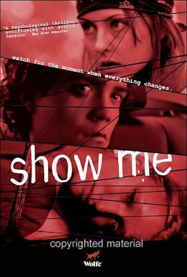 Show Me 2004, Lesbian