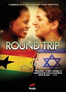 Round Trip, Lesbian movie