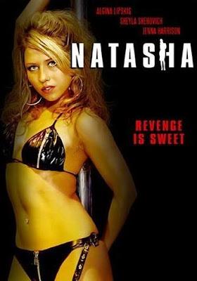 Natasha, lesbian movie