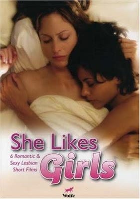 Cosa Bella, Lesbian movie
