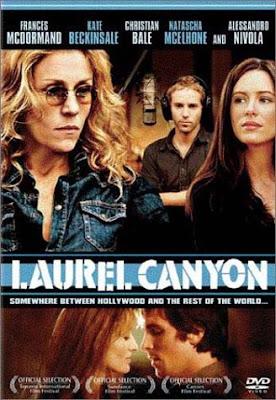 Laurel Canyon, Lesbian Movie