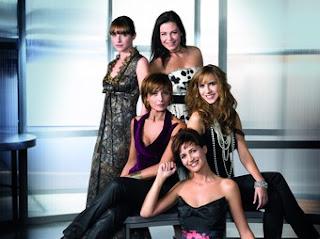 Infidels, Lesbian TV Show