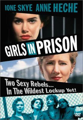 Lesbian Movie, Girls in Prison