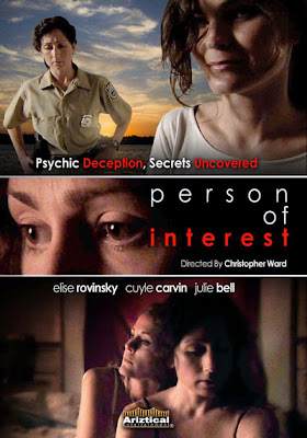 Person of Interest, Lesbian Movie