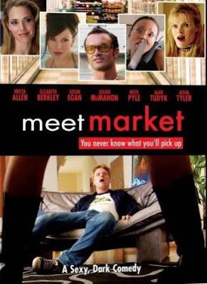 Meet Market, 2008 Movie Watch Online lesbianism
