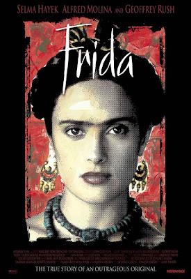 Frida , lesbian movie lemedia