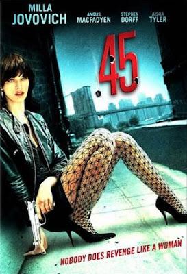 .45 Milla Jovovich, lesbian movie lemedia