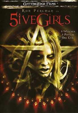 5ive Girls, lesbian movie