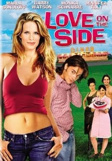 Love on the Side , lesbian movie lemedia