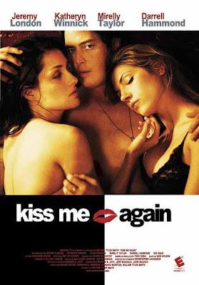 Kiss Me Again, lesbian movie
