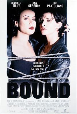 Bound, lesbian movie